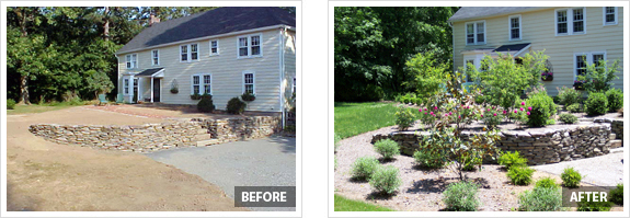 Bierlys Landscaping Inc